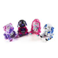 Zoomer Zuppies Zuppy Love Cane robot