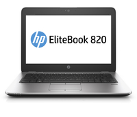 HP EliteBook Notebook 820 G3 (ENERGY STAR)