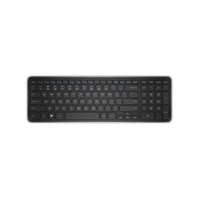 DELL KM714 RF Wireless Svizzere Nero tastiera