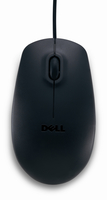 DELL ottico USB Mouse - MS111 - nero