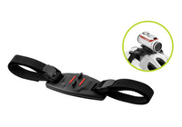 TomTom 9LBM.001.15 Casco per bicicletta Action sports camera mount accessorio per fotocamera sportiva