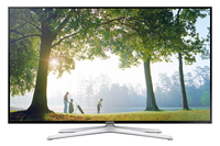 "Samsung UE50H6400AK 50"" Full HD Compatibilità 3D Smart TV Wi-Fi Nero LED TV"