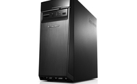 Lenovo IdeaCentre H50-50 3.6GHz i3-4160 Scrivania Nero PC