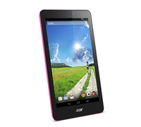 Acer Iconia B1-810-11ZW 16GB Rosa tablet
