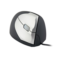 R-Go Tools Minicute EZ Evolution mouse verticale destro