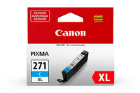 Canon CLI-271 XL 10.8ml Ciano cartuccia d