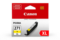 Canon CLI-271 XL 10.8ml Giallo cartuccia d