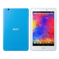 Acer Iconia B1-810-17FE 16GB Blu tablet