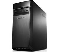Lenovo IdeaCentre 300 3.4GHz i7-6700 Mini Tower Nero PC