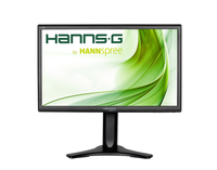 "Hannspree Hanns.G HP 225 PJB 21.5"" Full HD Nero monitor piatto per PC"