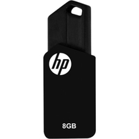HP V150W 8GB USB 2.0 8GB USB 2.0 Tipo-A Nero unità flash USB