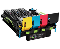 Lexmark CS72x, CX725 imaging unit Black,Cyan,Magenta,Yellow 150000 pages
