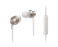 Philips Cuffie con microfono SHE3855GD/00