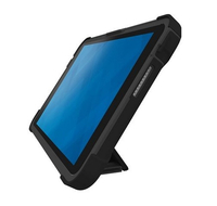 "DELL 460-BBVC 10.1"" Cover Nero custodia per tablet"