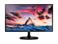 MONITOR LED 27 LS27F350FHU FULL HD HDMI VGA SAMSUNG