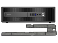 HP EliteDesk 800 G2 SFF 3.2GHz i5-6500 SFF Nero PC