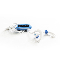 NGS Blue Seaweed MP3 4GB Blu