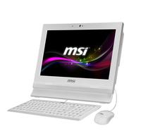 """MSI 15.6""""/1037U/4GB/500GB FREE DOS"""