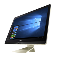 "ASUS Zen AiO Pro Z220ICUT-GG021X 2.8GHz i7-6700T 21.5"" 1920 x 1080Pixel Touch screen Oro PC All-in-one"