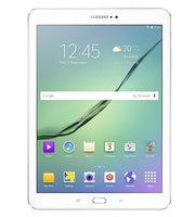 Samsung Galaxy Tab S2 SM-T815 32GB 3G 4G Bianco tablet