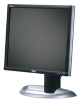 "DELL UltraSharp 2001FP 20.1"" TFT Nero, Argento monitor piatto per PC"