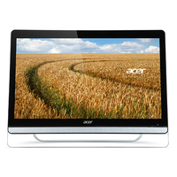 "Acer UT220HQL bmjz 21.5"" 1920 x 1080Pixel Multi-touch Nero monitor touch screen"