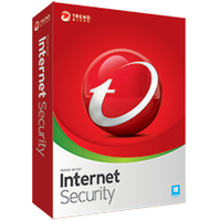 Trend Micro Internet Security 2016 1 Year, 1 User 1utente(i) 1anno/i