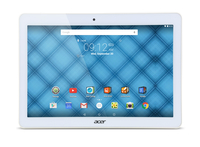 Acer Iconia B3-A10-K154 32GB Bianco tablet