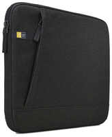 "Case Logic Huxton 13.3"" Custodia a tasca Nero"