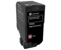 Lexmark CS725 Original Magenta 1 pc(s)
