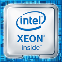 DELL Intel Xeon E3-1225V5 3.3GHz 8MB Cache intelligente Scatola processore