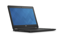 "DELL Latitude E7270 2.4GHz i5-6300U 12.5"" 1366 x 768Pixel Nero Ultrabook"