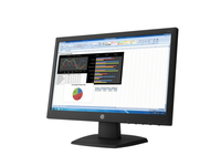 "HP V223 21.5"" Full HD TN Nero monitor piatto per PC"