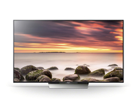 "Sony KD55XD8505 55"" 4K Ultra HD Smart TV Wi-Fi Nero LED TV"