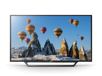 "Sony KDL32WD603 32"" HD Wi-Fi Nero LED TV"