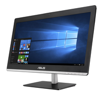 "ASUS Vivo AiO V200IBUK-BC025X 1.6GHz N3700 19.5"" 1920 x 1080Pixel Nero PC All-in-one"