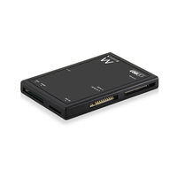 CARD READER EWENT EW1074 USB 3.1