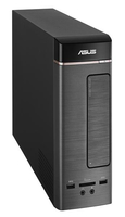 ASUS VivoPC K20CD-BE001T 3.7GHz i3-6100 Torre Nero PC