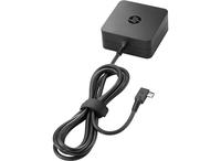HP 45W USB Type-C AC Adapter Interno 45W Nero adattatore e invertitore