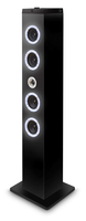 Bigben Interactive TW7LIGHT1 Torre 40W Nero set audio da casa
