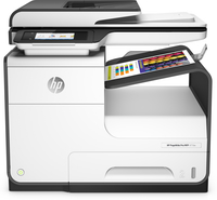 HP PageWide Pro 477dw + Pro 500-sheet Paper Tray 2400 x 1200DPI Getto termico d