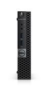 DELL OptiPlex 7040m 2.8GHz i7-6700T PC di dimensione 1,2L Nero Mini PC