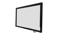 "Sony PT-1165-IR10 65"" Multi-touch USB rivestimento per touch screen"