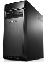 Lenovo IdeaCentre 300 2.7GHz i5-6400 Scrivania Nero PC