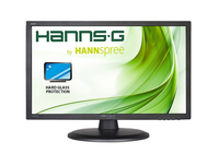 "Hannspree Hanns.G HL 247 HGB 23.6"" Full HD Nero monitor piatto per PC"