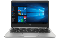 "HP EliteBook Folio G1 + Elite 90W Thunderbolt 3 Dock + 3 year NBD Onsite Hardware Support 1.1GHz m5-6Y54 12.5"" 1920 x 1080Pixel Argento Computer portatile"