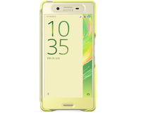 "Sony SCR50 5"" Cover Lime"