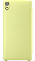 "Sony SCR54 5"" Custodia a libro Lime"