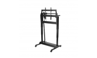 "Sony PT-LIFTHL-4075 80"" Portable flat panel floor stand Nero base da pavimento per tv a schermo piatto"