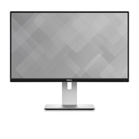 "DELL UltraSharp U2417H 23.8"" Full HD IPS Opaco Nero monitor piatto per PC"
